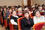 Расширенное заседание методических объединений учителей. Открыть в новом окне [84 Kb]