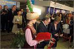 Выставка 'Образование. Наука. Карьера— 2011' в Уфе. Открыть в новом окне [75 Kb]