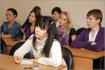 Встреча студентов сА.Г. и А.А.Филипповыми. Открыть в новом окне [89 Kb]