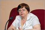 Татьяна Мошкова, министр финансов Оренбургской области. Открыть в новом окне [74 Kb]