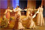 Танцевальный конкурс. Открыть в новом окне [75Kb]