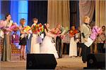 Конкурс 'Мисс Студентка ОГУ— 2011'. Открыть в новом окне [75Kb]