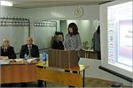 Слева— Марина Кабышева и Владимир Баранов. Открыть в новом окне [78 Kb]