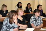 Фестиваль психологических идей в ОГУ. Открыть в новом окне [77 Kb]