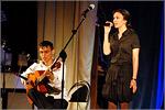 XIIIлитературно-музыкальный фестиваль 'Творчество молодых'. Открыть в новом окне [78 Kb]