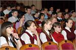 XIIIлитературно-музыкальный фестиваль 'Творчество молодых'. Открыть в новом окне [79 Kb]