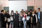Конкурс переводчиков в ОГУ. Открыть в новом окне [79 Kb]