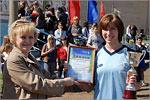 Слева— Татьяна Носова, проректор по социальной и воспитательной работе ОГУ. Открыть в новом окне [79Kb]