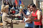 Слева— Татьяна Носова, проректор по социальной и воспитательной работе ОГУ. Открыть в новом окне [78Kb]