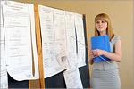 Защита дипломных проектов на ТФ. Открыть в новом окне [49 Kb]
