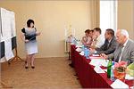 Защита дипломных проектов на ТФ. Открыть в новом окне [58 Kb]