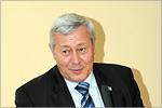 Мурат Гузаиров, ректор УГАТУ. Открыть в новом окне [66 Kb]