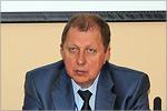Владимир Ковалевский, ректор ОГУ. Открыть в новом окне [77 Kb]