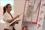Защита дипломных работ студентов архитектурно-строительного факультета ОГУ. Открыть в новом окне [78 Kb]
