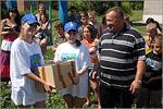 Гуманитарная помощь для школы-интерната. Открыть в новом окне [91 Kb]