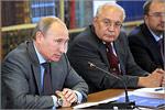 Владимир Путин. Открыть в новом окне [49 Kb]