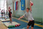Кубок Оренбургской области по гиревому спорту. Открыть в новом окне [79 Kb]
