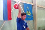 Кубок Оренбургской области по гиревому спорту. Открыть в новом окне [78 Kb]