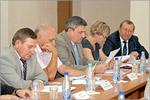 Совет ректоров вузов Оренбургской области. Открыть в новом окне [78Kb]