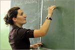 Мари-Луизе Тралле, преподаватель из Германии. Открыть в новом окне [70 Kb]