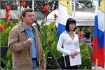 Евгений Арапов, глава администрации Оренбурга. Открыть в новом окне [78 Kb]