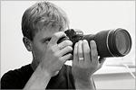Александр Чердинцев, фотокорреспондент управления по СМИ ОГУ. Открыть в новом окне [60 Kb]