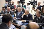 Участники совещания во Владивостоке. Открыть в новом окне [75Kb]