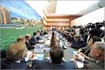 Участники совещания во Владивостоке. Открыть в новом окне [50Kb]