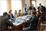 Пресс-конференция с ректором ОГУ. Открыть в новом окне [78 Kb]