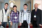 Оренбургская делегация, пленарное заседание. Открыть в новом окне [151 Kb]