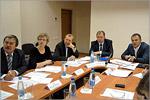Совет ректоров вузов Оренбургской области. Открыть в новом окне [79 Kb]