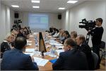 Совет ректоров вузов Оренбургской области. Открыть в новом окне [77Kb]