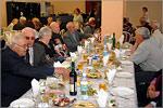Праздничный обед для работников и ветеранов ОГУ. Открыть в новом окне [79 Kb]
