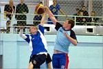 Соревнования по стритболу. Открыть в новом окне [78 Kb]