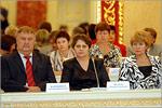 Церемония награждения лучших педагогов Оренбуржья. Открыть в новом окне [79 Kb]