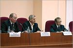 Сергей Летута, Сергей Жданов, Мичихиро Хамано. Открыть в новом окне [51 Kb]