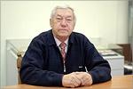 Александр Швечков, директор музея истории ОГУ. Открыть в новом окне [43 Kb]