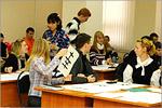 Мастер-класс по японской каллиграфии. Открыть в новом окне [75 Kb]