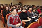 Конференция 'Проблемы экологии Южного Урала'. Открыть в новом окне [95 Kb]