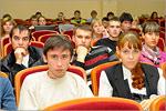 Встреча слушателей МАГУ с Дмитрием Кулагиным. Открыть в новом окне [78 Kb]