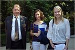 В.П. Ковалевский и студенты Университета Гранады. Открыть в новом окне [91Kb]
