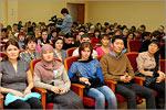 Научный семинар о путях построения межконфессионального диалога. Открыть в новом окне [79 Kb]