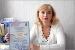Елена Логутова, преподаватель кафедры социальной психологии ОГУ. Открыть в новом окне [77 Kb]