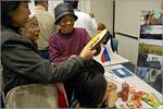 Выставка русской культуры в Хиросиме. Открыть в новом окне [79 Kb]