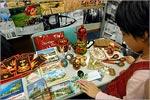Выставка русской культуры в Хиросиме. Открыть в новом окне [75 Kb]