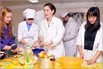Мастер-класс по приготовлению национального блюда. Открыть в новом окне [72 Kb]