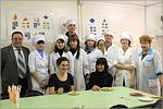 Мастер-класс по приготовлению национального блюда. Открыть в новом окне [71 Kb]