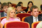 Встреча слушателей МАГУ с Андреем Соломиным. Открыть в новом окне [78 Kb]
