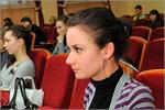 Встреча слушателей МАГУ с Андреем Соломиным. Открыть в новом окне [79 Kb]