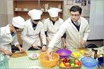 Мастер-класс по приготовлению латиноамериканского блюда. Открыть в новом окне [77 Kb]